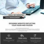 ThomasEcafe.com Web Design Services